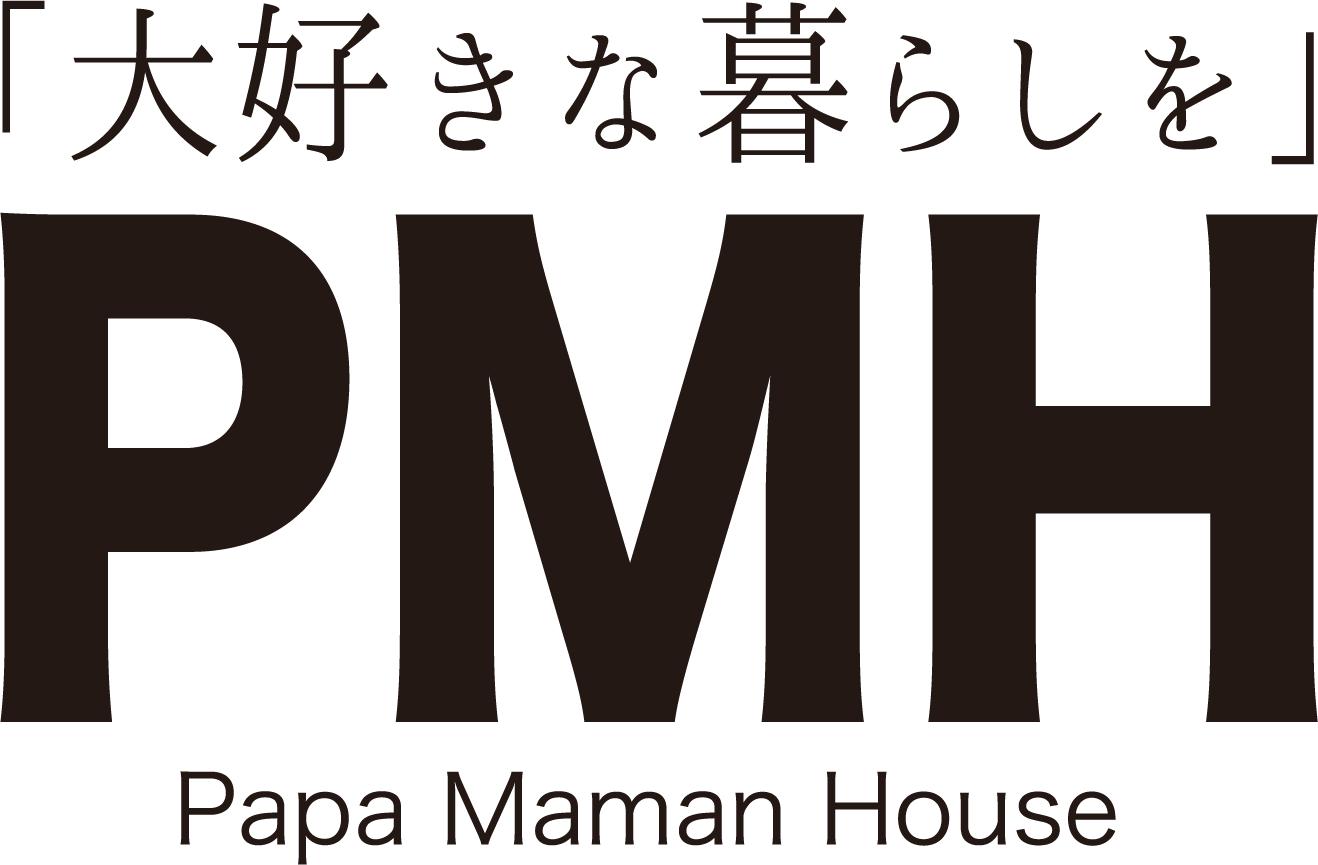 パパママハウスロゴ