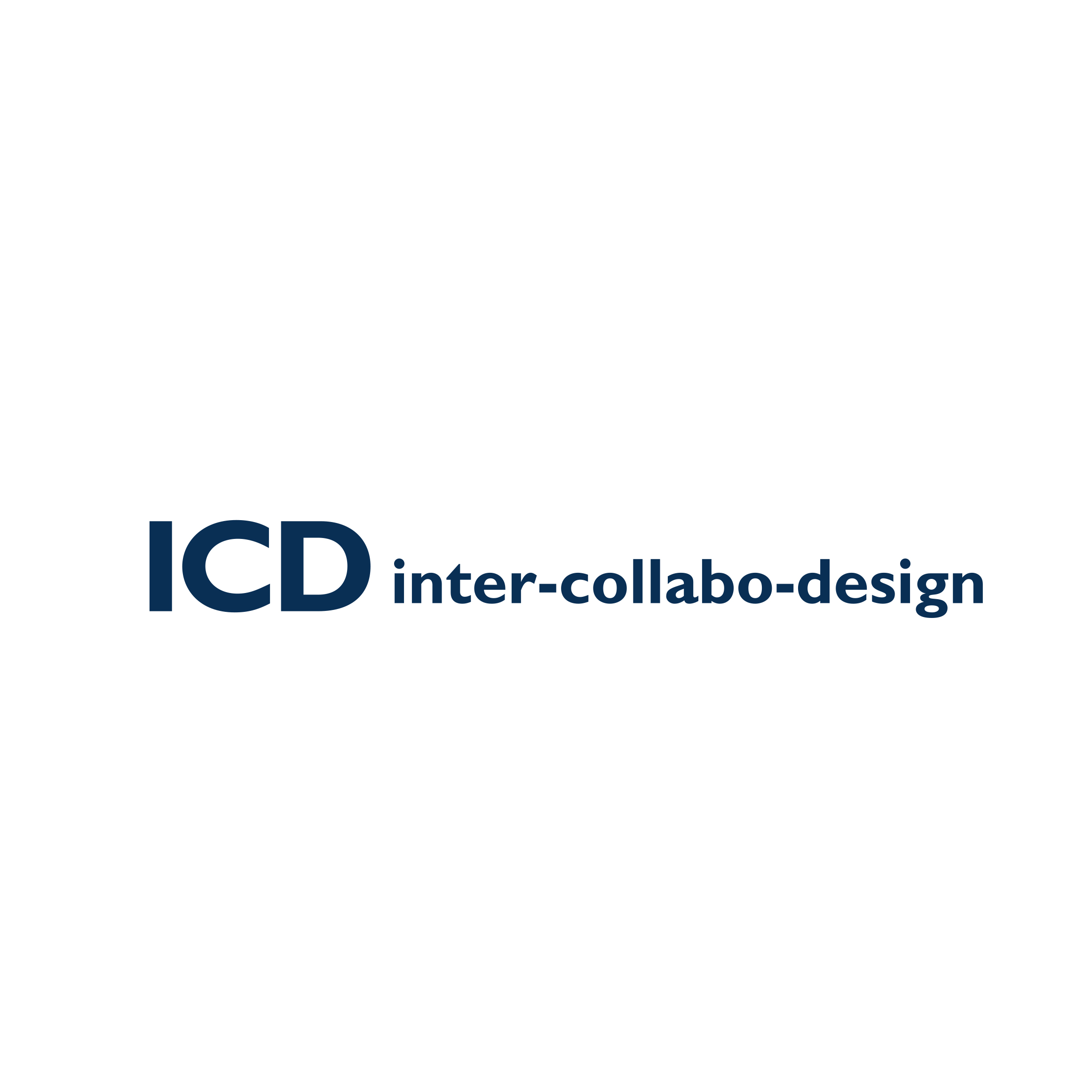 ICDロゴ