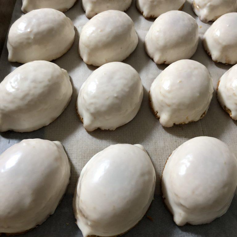 お菓子のKOGUMA レモンケーキ