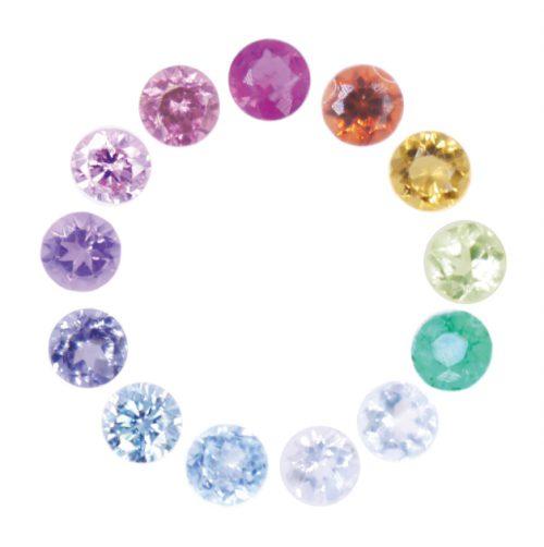 宝石RGB